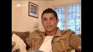 Къщата На Cristiano Ronaldo