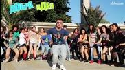 Ангел & Моисей feat. Криско - Кой ден станахме (official Hd Video) +субтитри