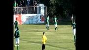 ВИДЕО: ПФК Бургас – Берое 0:1