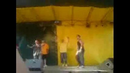 Labezh концерт в Ямбол