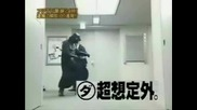 Дард Вейдър срещу Японската полиция , Пародия