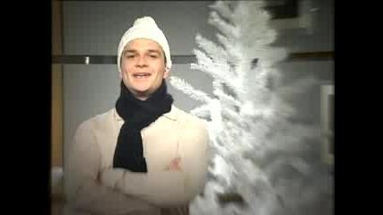 Коледен Анонс За Песните На Пирин Фолк