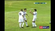 31.07.2009 Ювентус - Реал Мадрид 2 - 1 Пийс Къп 2009 1/2 финал