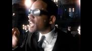Will Smith feat. Tra-knox - Black Suits Comin' ( Nod Ya Head ) Hq