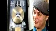 Ville Valo (him) Fan Interview 13.09.2007