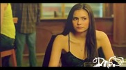 Stefan and Elena - Closer