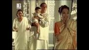 """Шанти се прибира у дома 160 еп. """"индия - любовна история"""""""