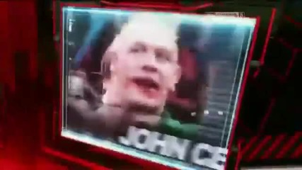 John Cena Vs Brock Lesnar At Extreme Rules 2012 Promo
