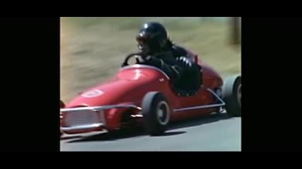 10 Lancelot_link.title10 The Great Great Race Ланс Линк Тайният Агент