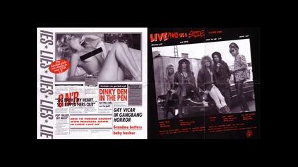 Guns N' Roses - Lies - Целия Албум !!!