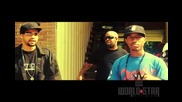 Outlawz ( Feat. Aktual & Tony Atlanta ) - Cocaine