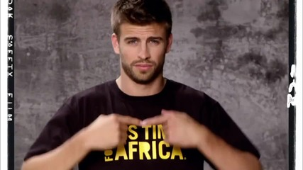 [high Quality] Shakira Waka Waka (this Time for Africa) (the Official 2010 Fifa ...