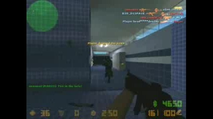 Counter Strike  ZooM Player