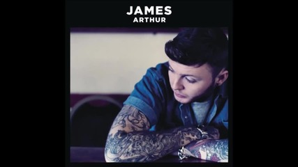James Arthur - Recovery [ New Song 2013]