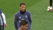 """Роналдо фаворит за дублиране на """"Златната топка"""""""