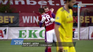 Лига Европа: Базел - ЦСКА, пряко по DIEMA SPORT 2