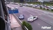Компилация полицейски издънки :d