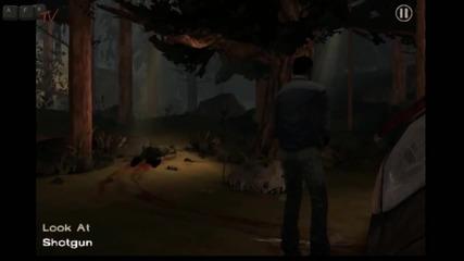 Ревю на The Walking Dead - Afk Tv Еп. 12 част 3