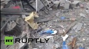 Ukraine: Child amongst three killed in Gorlovka shelling, Kiev blamed *GRAPHIC*