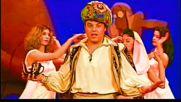 Иво Танев - Аладин 1999