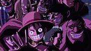 [ Bg Subs ] One Piece - 746