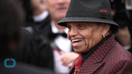 Patriarch of Musical Jackson Family Hospitalized in Brazil...