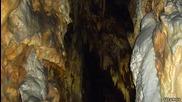 Разходка до Ягодинската пещера