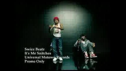 Swizz Beatz - Its Me Snitches