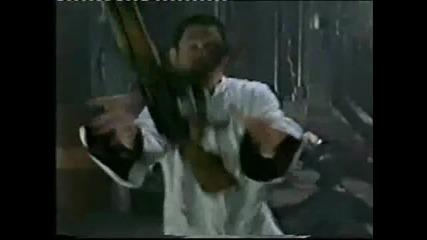 Вечната поредица Смъртоносно оръжие (1987-1989-1992-1998)