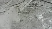 """Снежна Пътека """" Магистралата"""""""