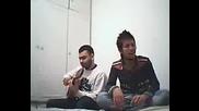 Berkin Murat Gitar - Sanadir Yar