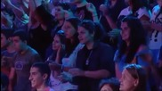 Георги Бенчев - Х Фактор България - Miley Cyrus - Wrecking Ball - Най-добрия !!!