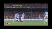 Барселона 0:1манчестър Сити - Мартин Петров се раэписа срещу каталунците