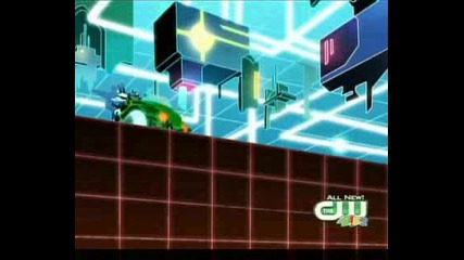TMNT Back To The Sewers S7.ep7 Part 1