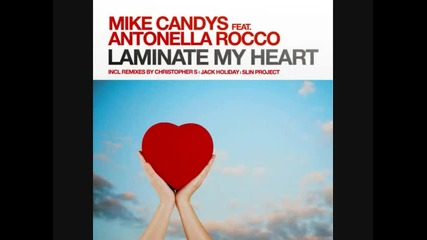 Rocco ~ Laminate My Heart [ Christopher S Ultra Organ Remix ]