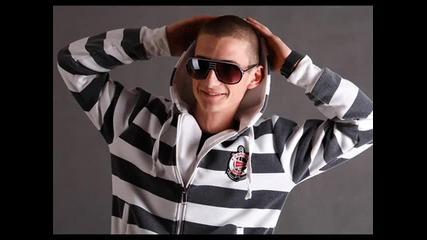Drebus Ft. Malkia G - Отново - www.facebook.com/drebus.hiphop