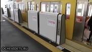 Надеждна Система за безопастност на пътниците по станциите на японското метро