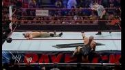 Джон сина срещу Райбак (3 stages of hell match for the wwe championship) / Разплата 2013