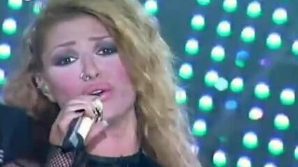 Helena Paparizou feat Stavento - Mesa Sou-в теб.