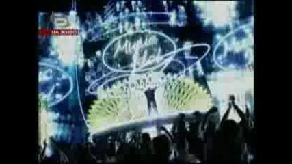 Music Idol 3 - Елиминации - Как прекарват айдълите зад сцената..? (2 - ра Част) 23.03.09г.