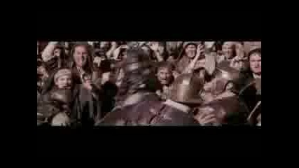 Dimmu Borgir - Satan My Master