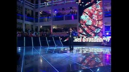 Mišel Gvozdenović - Zoro moja (Zvezde Granda 2010_2011 - 02.07.2011)