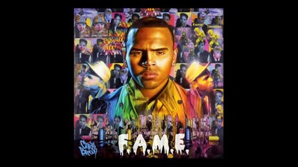 New!!! Chris Brown feat. Ludacris - Wet The Bed (audio) 2o11