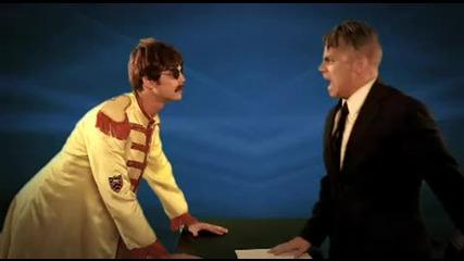 Epic Rap Battles of History John Lennon Vs Bill Oreilly
