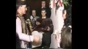 Свадбата На Цеца И Аркан 3 Част