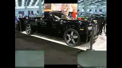 Хубави коли