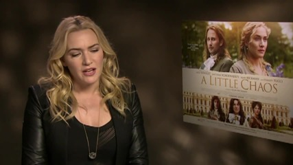 Kate Winslet in A 'Little Chaos', Lucy Lawless and Lynda Carter