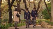 [бг субс] Samurai High School - епизод 5 - 1/2