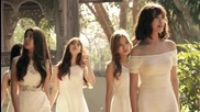 |бг превод| Berry Good - Because Of You • Official Music Video •