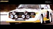 Hoвoтo Audi S1 quattro